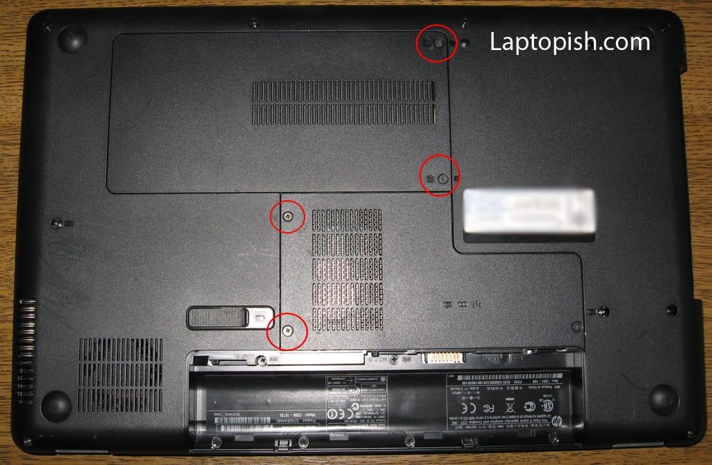 Compaq cq56 drivers download