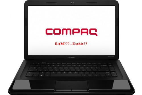 CompaqCQ58